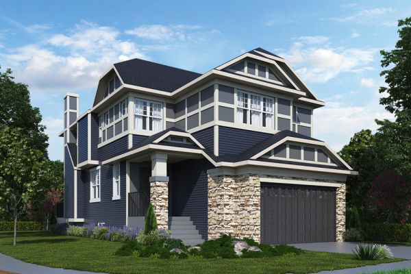 465 KINGS HEIGHTS  Drive SE, Airdrie