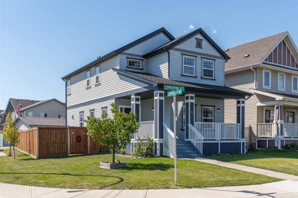 5 COPPERPOND Heights SE, Calgary
