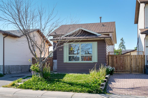 23 Whitmire Road NE, Calgary