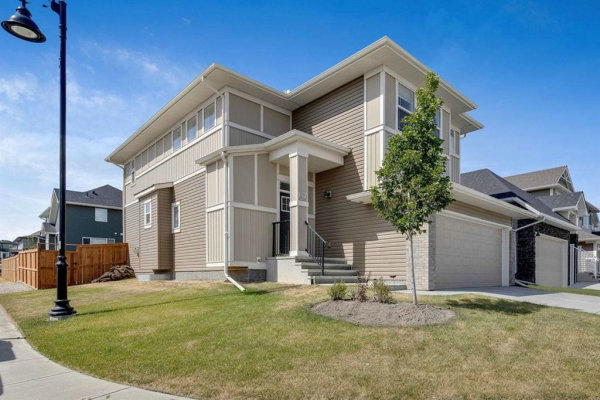147 Bayview Circle SW, Airdrie