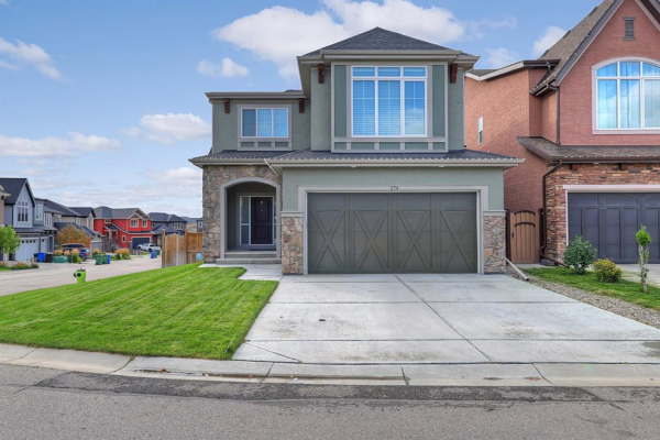 174 EVANSRIDGE Place NW, Calgary