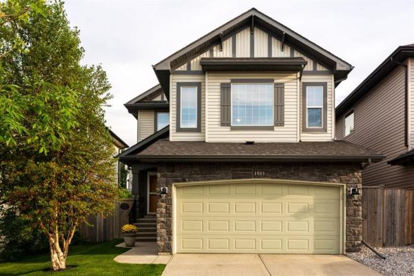 1049 KINCORA Drive NW, Calgary