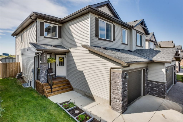 2360 BAYWATER Crescent SW, Airdrie