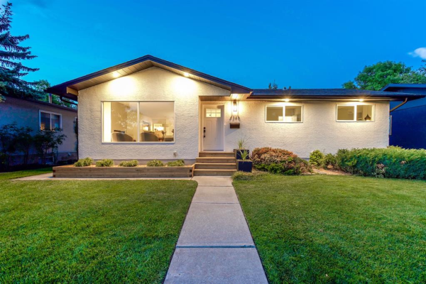 4348 BRENTWOOD Green NW, Calgary
