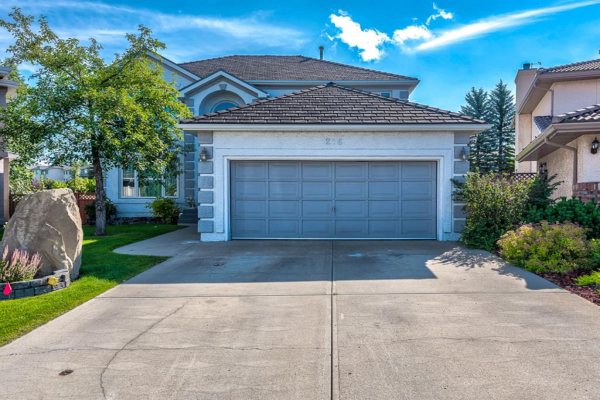 216 MT COPPER Park SE, Calgary