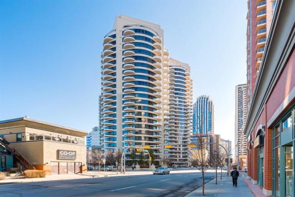 1088 6 Avenue SW, Calgary
