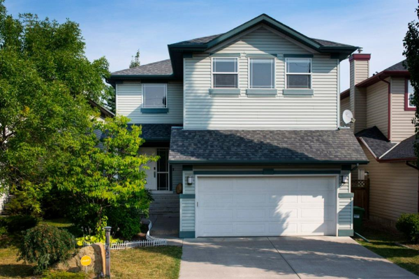 172 VALLEY CREST Close NW, Calgary
