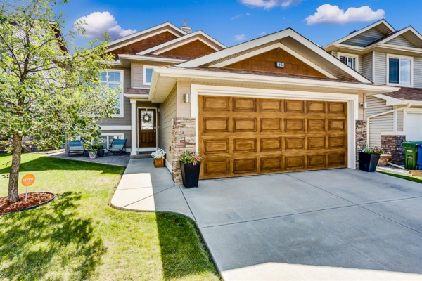 94 Thornfield Close SE, Airdrie