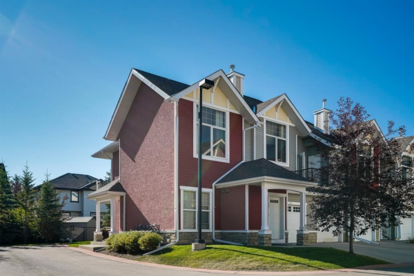 62 WEST SPRINGS Lane SW, Calgary