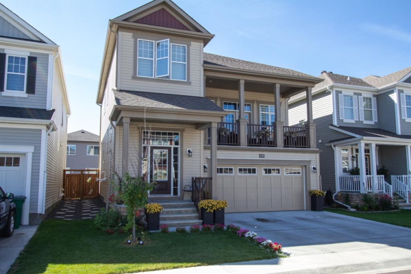 435 WINDROW  Common SW, Airdrie
