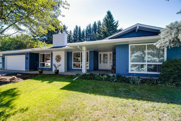 439 WILDERNESS Drive SE, Calgary