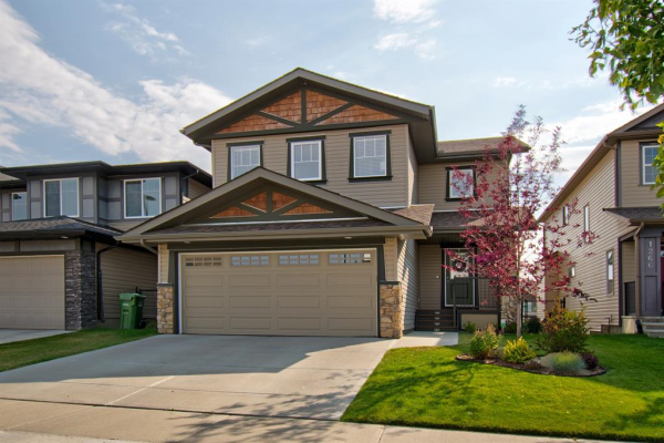 1270 Reunion Road NW, Airdrie
