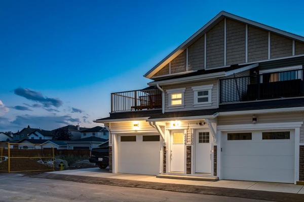 115 SAGEWOOD Drive SW, Airdrie