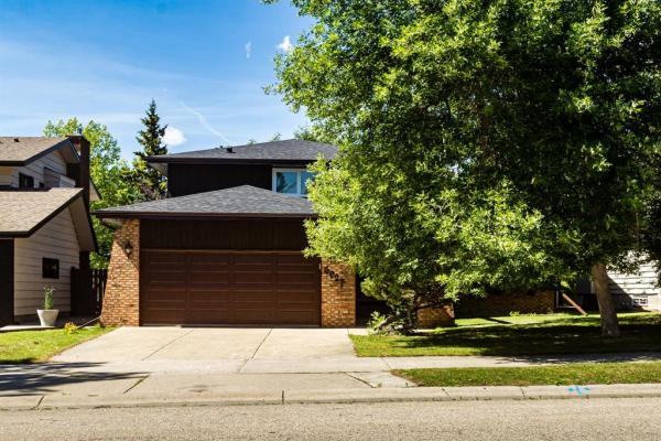 6927 Edgemont  Drive NW, Calgary