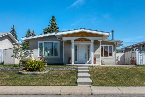 633 AGATE Crescent SE, Calgary