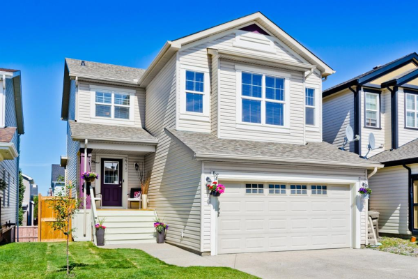 2335 SAGEWOOD  Heights SW, Airdrie