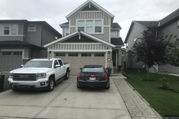444 CHAPPARRAL VALLEY Way SE, Calgary
