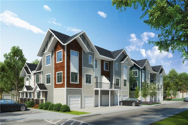 537 Canals Crossing SW, Airdrie