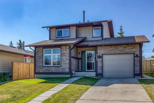 159 BEDWOOD Bay NE, Calgary