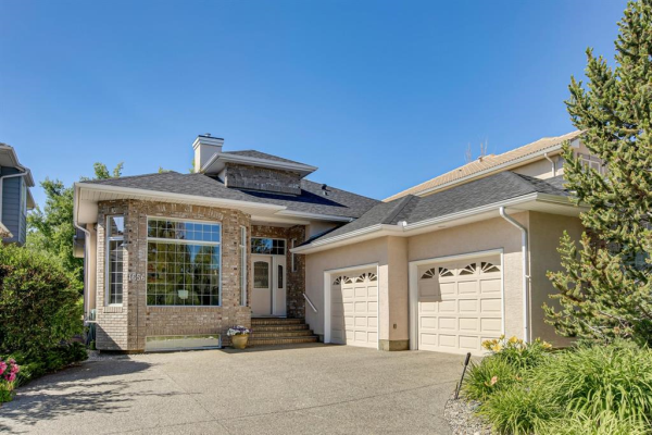 1656 EVERGREEN Hill SW, Calgary