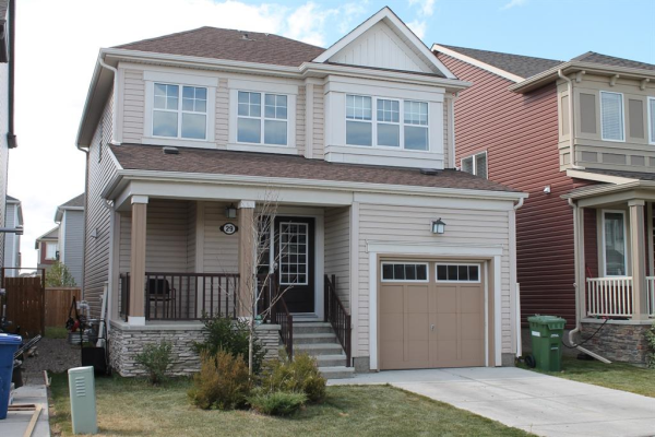 29 Windford Park SW, Airdrie
