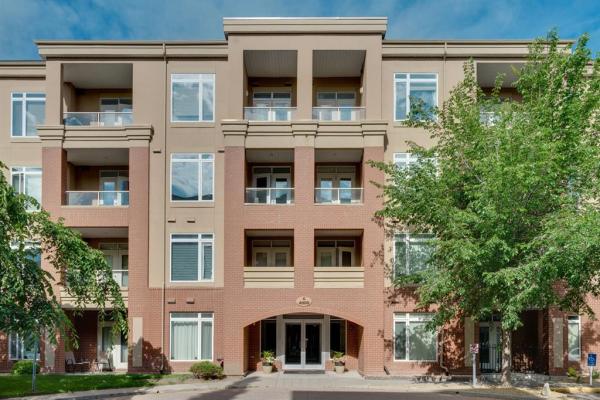 24 Hemlock Crescent SW, Calgary