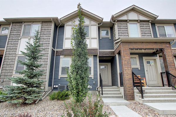 594 Hillcest  Road SW, Airdrie