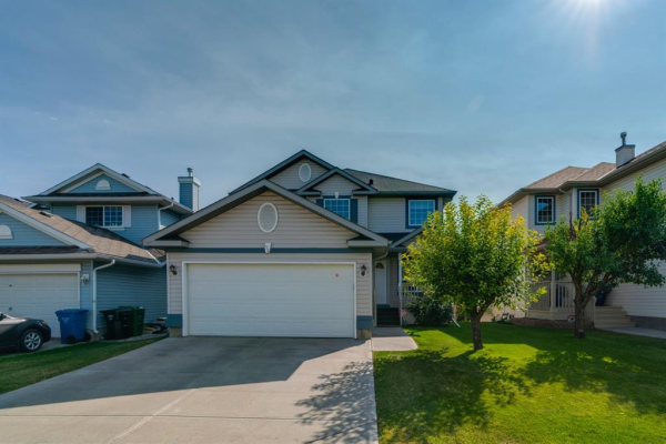 156 COUNTRY HILLS Park NW, Calgary