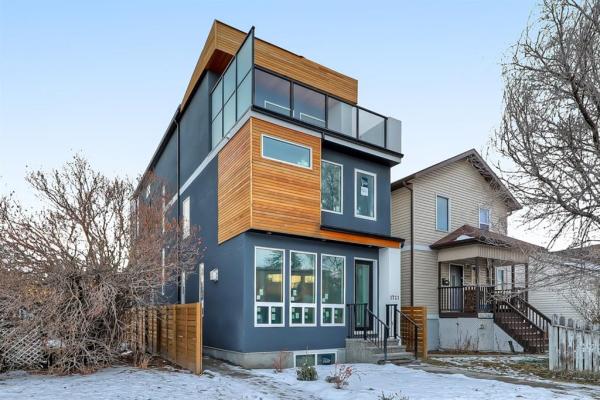 1721 12 Avenue SW, Calgary