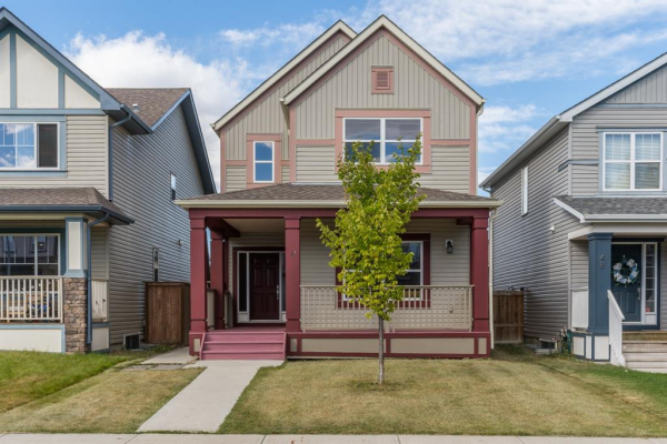 52 COPPERPOND Heights SE, Calgary