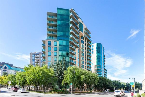 801 2 Avenue SW, Calgary