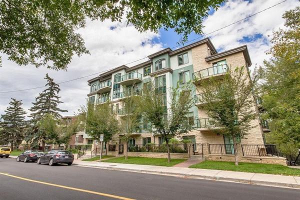 108 25 Avenue SW, Calgary