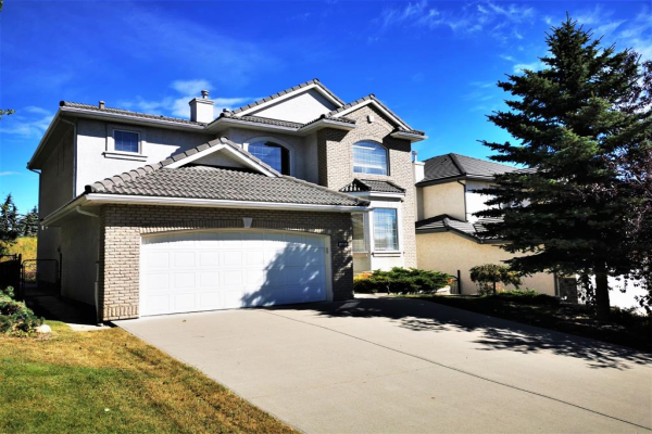 4686 HAMPTONS Way NW, Calgary