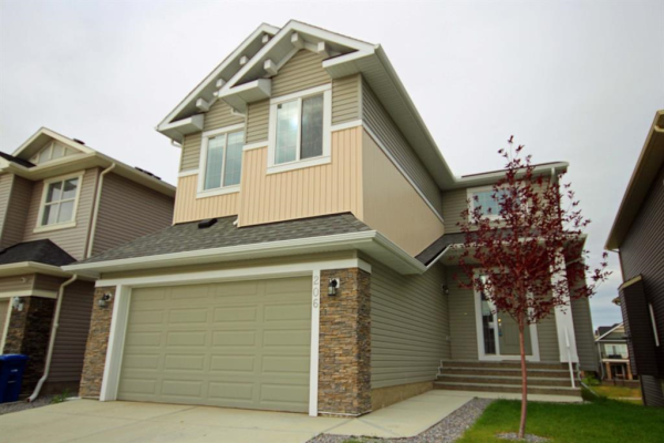 206 BAYWATER Way SW, Airdrie