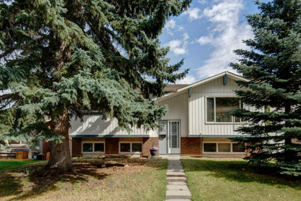 211 QUEEN CHARLOTTE Place SE, Calgary