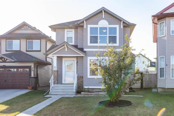 63 TARAWOOD Grove NE, Calgary