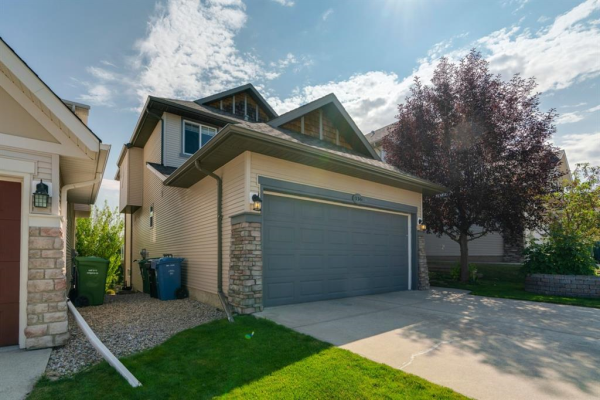 336 SPRINGBOROUGH Way SW, Calgary