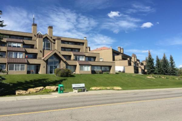 216 Village  Terrace SW, Calgary