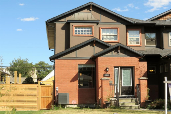 3310 1 Street NW, Calgary