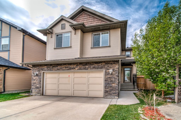 422 Sherwood Place NW, Calgary