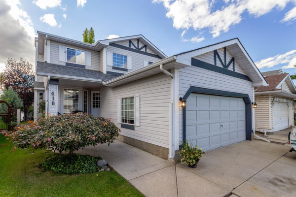 418 MT CORNWALL Circle SE, Calgary