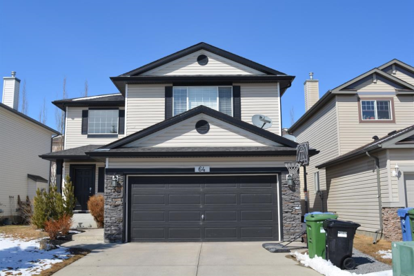 64 Weston Drive SW, Calgary