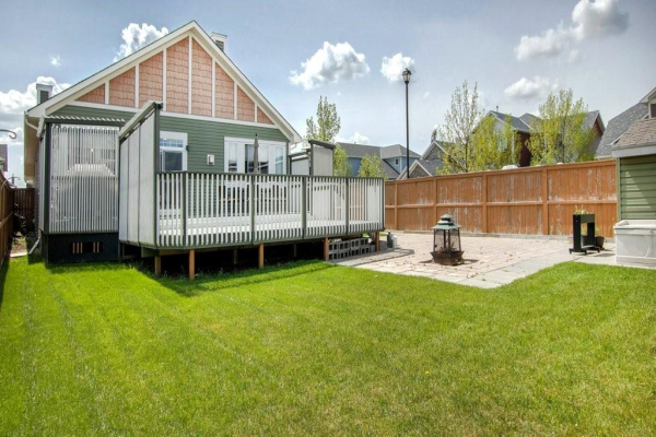 204 BAYSIDE Landing SW, Airdrie