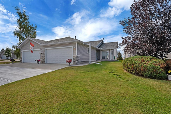 1200 Milt Ford Lane, Carstairs