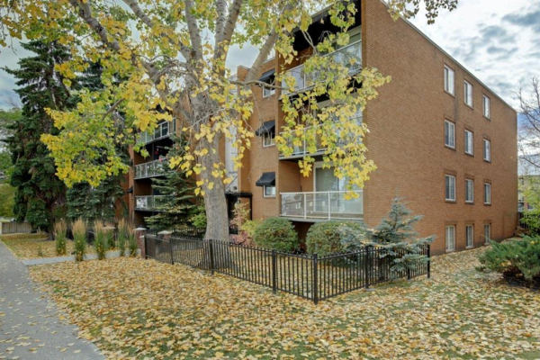501 57 Avenue SW, Calgary