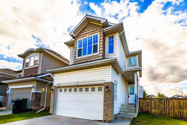 78 bridlemeadows Common SW, Calgary