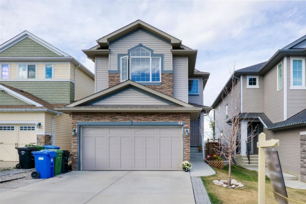 94 Sage Valley  Close, Calgary