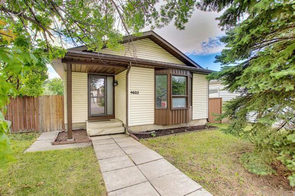 4603 43 Street NE, Calgary