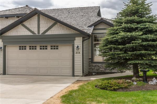219 SPRINGBANK Villas SW, Calgary