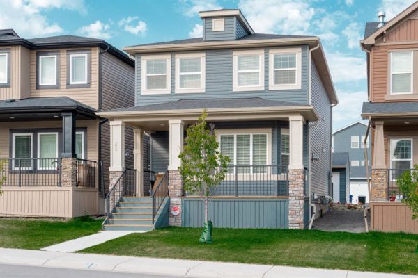28 EVANSCREST Way NW, Calgary